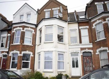 Thumbnail 3 bedroom maisonette for sale in St Peters Road, St Leonards-On-Sea, East Sussex