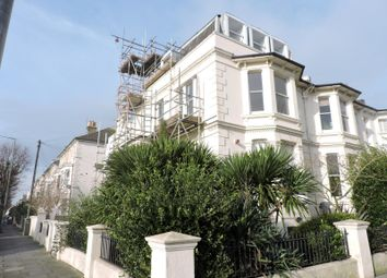 Thumbnail 3 bedroom maisonette to rent in Goldstone Villas, Hove