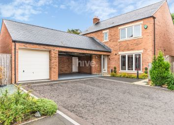 4 bed detached house for sale in St Joseph's Close, Killingworth Village, Newcastle Upon Tyne NE12