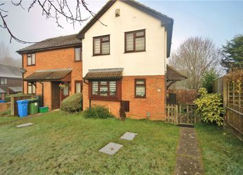 Thumbnail 3 bed semi-detached house to rent in Beaumont Grove, Aldershot, Hampshire