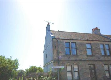 Thumbnail 1 bed flat for sale in Eglinton Road, Ardrossan