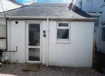 Thumbnail 1 bedroom cottage for sale in Quinta Road, Torquay