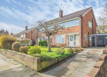 Thumbnail 4 bed semi-detached house for sale in Park Lane, Whitefield, Manchester, Greater Manchester