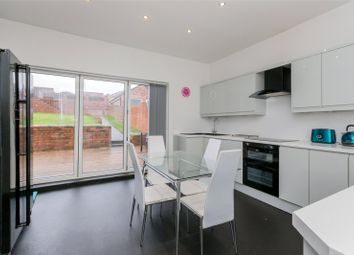 Thumbnail 4 bed detached house for sale in Burncross Road, Chapeltown, Sheffield, South Yorkshire