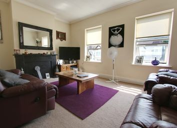Thumbnail 2 bed flat to rent in St Marks Road, Enfield