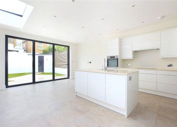 Thumbnail 3 bed terraced house for sale in Dagnan Road, Clapham South, London