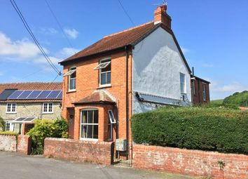 Thumbnail 3 bed property for sale in Mere, Warminster, Wiltshire