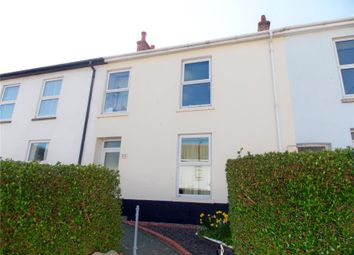 Thumbnail 3 bedroom terraced house for sale in Commercial Road, Hayle