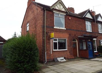 Thumbnail 3 bed semi-detached house to rent in Leicester Road, Ashby De La Zouch
