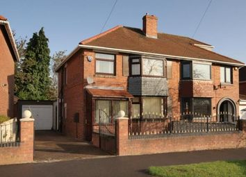 3 bed semi-detached house for sale in Richworth Road, Sheffield, South Yorkshire S13