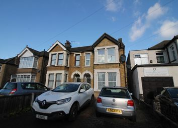 Thumbnail 2 bedroom flat to rent in Heath Park Road, Romford