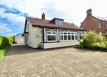 Thumbnail 3 bedroom detached bungalow for sale in The Bungalow, Tree Road, Brampton, Cumbria