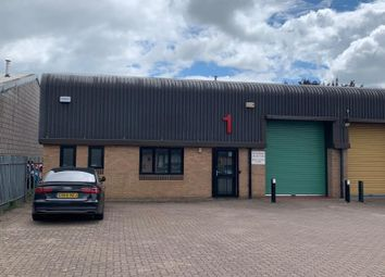 Thumbnail Industrial to let in Unit 1, Richmar Trading Centre, Sturminster Newton