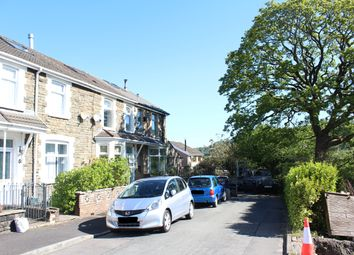 Thumbnail 3 bed terraced house for sale in Monmouth View, Llanbradach