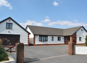Thumbnail 5 bedroom bungalow to rent in Gwynfe, Llangadog