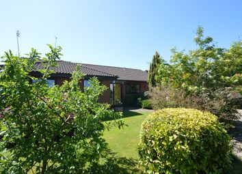 Thumbnail 3 bed bungalow for sale in Banwell Close, Keynsham