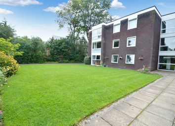 Thumbnail 2 bed flat for sale in 293 Bramhall Lane, Davenport, Stockport, Cheshire