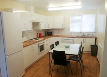 Thumbnail 5 bed terraced house to rent in Kingswood Road, Fallowfield