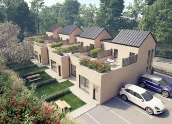 Thumbnail 2 bed terraced house for sale in Sky-Lo, Fox Valley, Stocksbridge