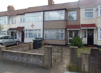 Thumbnail 3 bed terraced house for sale in Winnington Road, Enfield