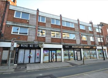 2 bed flat to rent in The Mall, Bridge Street, Andover SP10