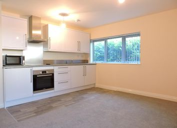 Thumbnail 1 bedroom flat to rent in Grays Court, Segensworth Business Centre, Fareham