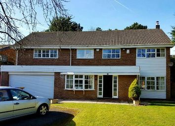 Thumbnail 6 bed detached house for sale in Kirklake Bank, Formby, Liverpool