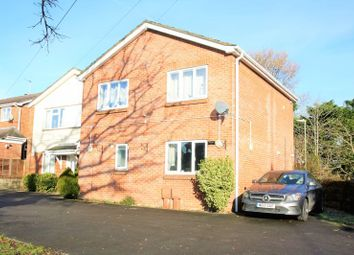 Thumbnail 2 bed flat for sale in Winchester Road, Bishops Waltham, Southampton