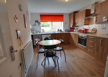 Thumbnail 3 bedroom mews house for sale in Willow Road, Thornton-Cleveleys, Lancashire
