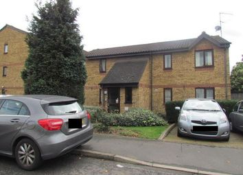 Thumbnail 2 bedroom flat for sale in Overton Drive, Chadwell Heath, Romford
