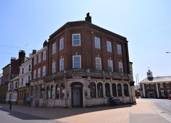 Thumbnail 1 bed flat for sale in Manor Street, Bridlington