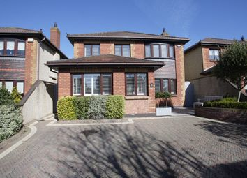 Thumbnail 4 bed detached house for sale in Dal Riada, Pormarnock, Co. Dublin, Leinster, Ireland