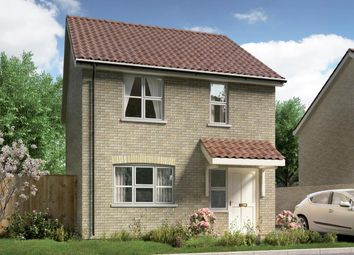 Thumbnail 2 bed detached house for sale in The Signals, Norwich Road, Watton