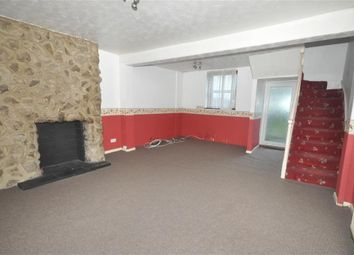 Thumbnail 3 bed end terrace house for sale in Hereson Road, Ramsgate, Kent