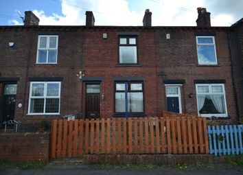 Thumbnail 2 bed terraced house for sale in Meanley Road, Astley, Tyldesley, Manchester