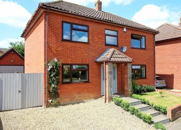 4 bed detached house for sale in Old Grammar Lane, Bungay NR35
