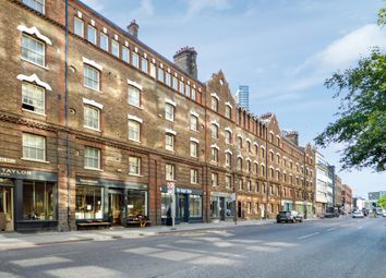 Commercial Street, London E1. 1 bed flat