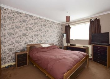 Thumbnail 3 bed semi-detached house for sale in Evans Road, Willesborough, Ashford, Kent