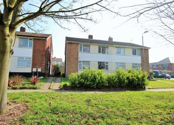 Thumbnail 2 bed maisonette for sale in Romford Close, Colchester, Essex