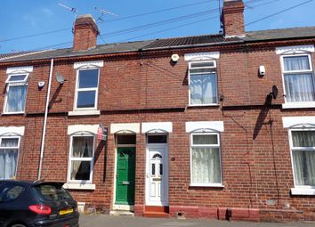 Thumbnail 2 bedroom terraced house to rent in 26 Gladstone Road, Hexthorpe, Doncaster, Yorkshire