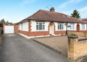 Thumbnail 2 bedroom bungalow for sale in Norwich, Norfolk