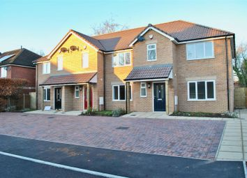 Thumbnail 3 bed end terrace house for sale in Stanley Close, Taunton