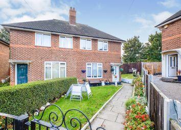 Thumbnail 2 bed semi-detached house for sale in Reigate Avenue, Saltley, Birmingham
