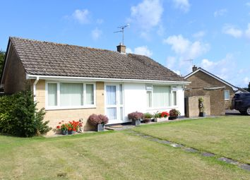 Thumbnail 2 bed detached bungalow for sale in Zeals Rise, Zeals, Warminster