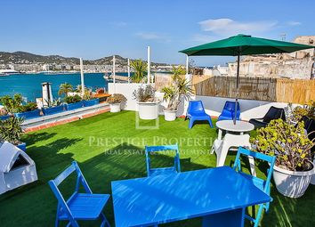 Thumbnail 4 bed town house for sale in Dalt Vila, Ibiza Town, Ibiza, Balearic Islands, Spain