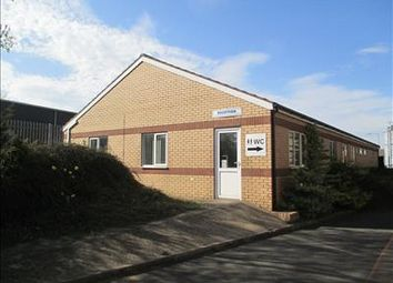 Thumbnail Office to let in 9-10 The Flarepath, Elsham Wold Industrial Estate, Brigg