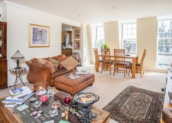 Thumbnail 2 bed flat for sale in High Street, Esher, Surrey