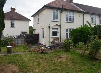 Thumbnail 3 bed terraced house for sale in Walter Walk, Burnt Oak, Middlesex