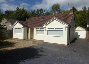 Thumbnail 3 bed bungalow to rent in Whaley Lane, Thingwall, Wirral