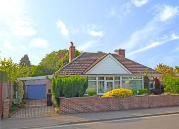 Thumbnail 2 bed detached bungalow for sale in Clarence Road, Dorchester